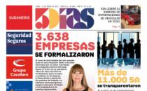 Edición del Lunes 18.01.2021