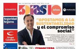 Edición del Lunes 21.06.2021