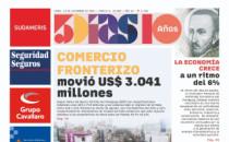 Edición del Lunes 13.09.2021