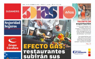Edición del Lunes 20.09.2021